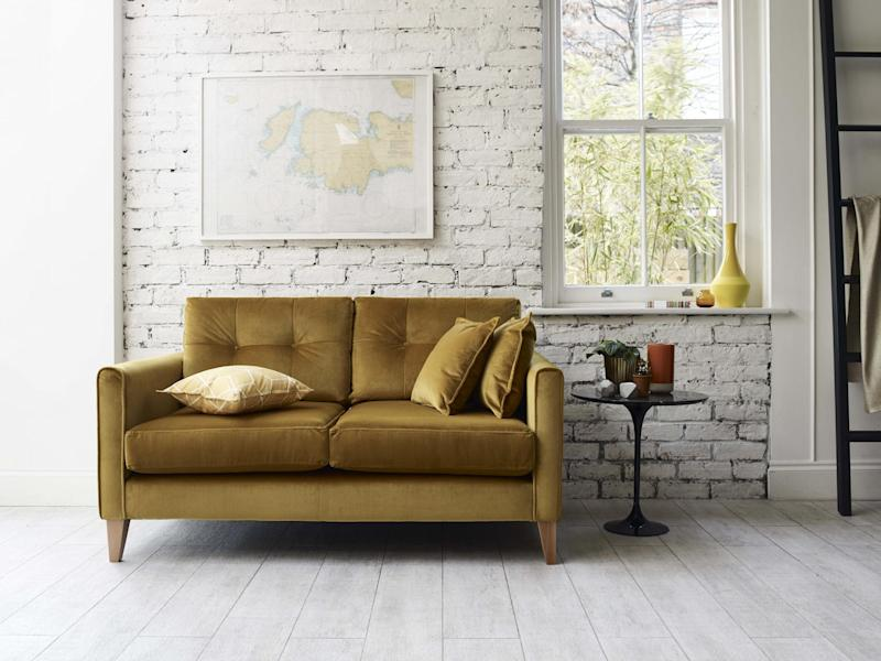 Sitting comfortably: DFS has reported a rise in sales