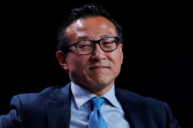 Joseph Tsai to Buy Brooklyn Nets for $2.35 Billion
