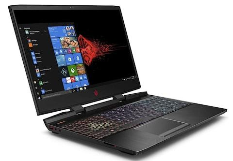 HP OMEN 15-dc0029na 15.6 Inch Gaming Laptop