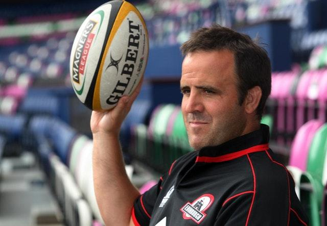 Smith also spent time coaching at Edinburgh