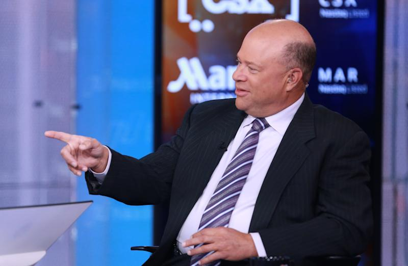 David Tepper says booming market still has room to grow