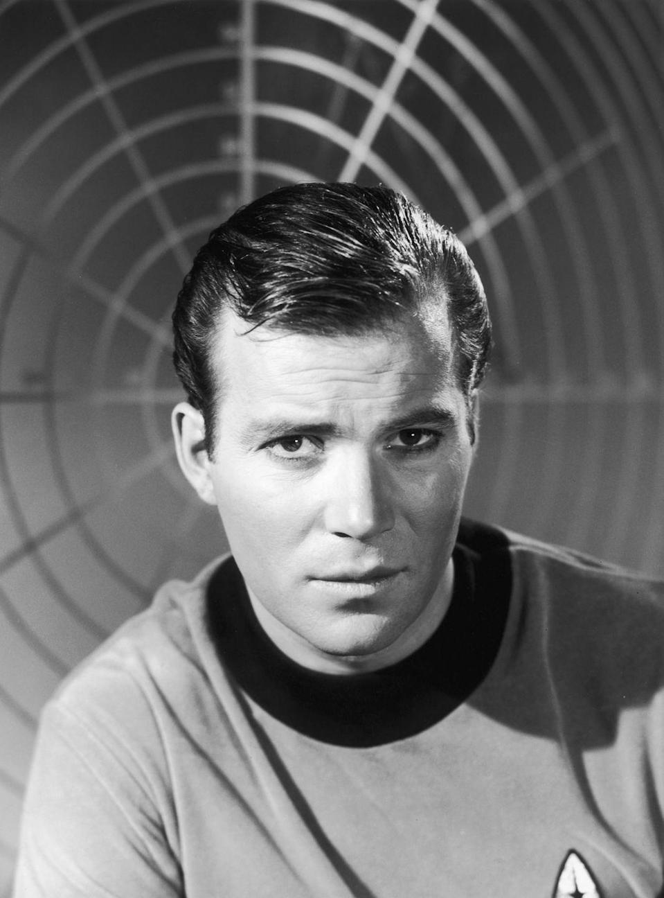 <p>Though the original <em>Star Trek </em>garnered a devoted fanbase, the show pulled in modest reviews and was cancelled after three seasons, leaving Shatner with few job prospects.</p>