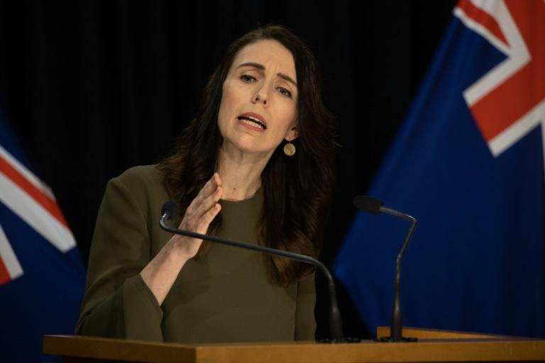 New Zealand delays election after return of Covid-19