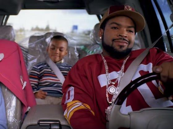 are we there yet ice cube