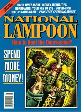 National Lampoon CEO Convicted of Financial Fraud, Conspiracy (Updated)