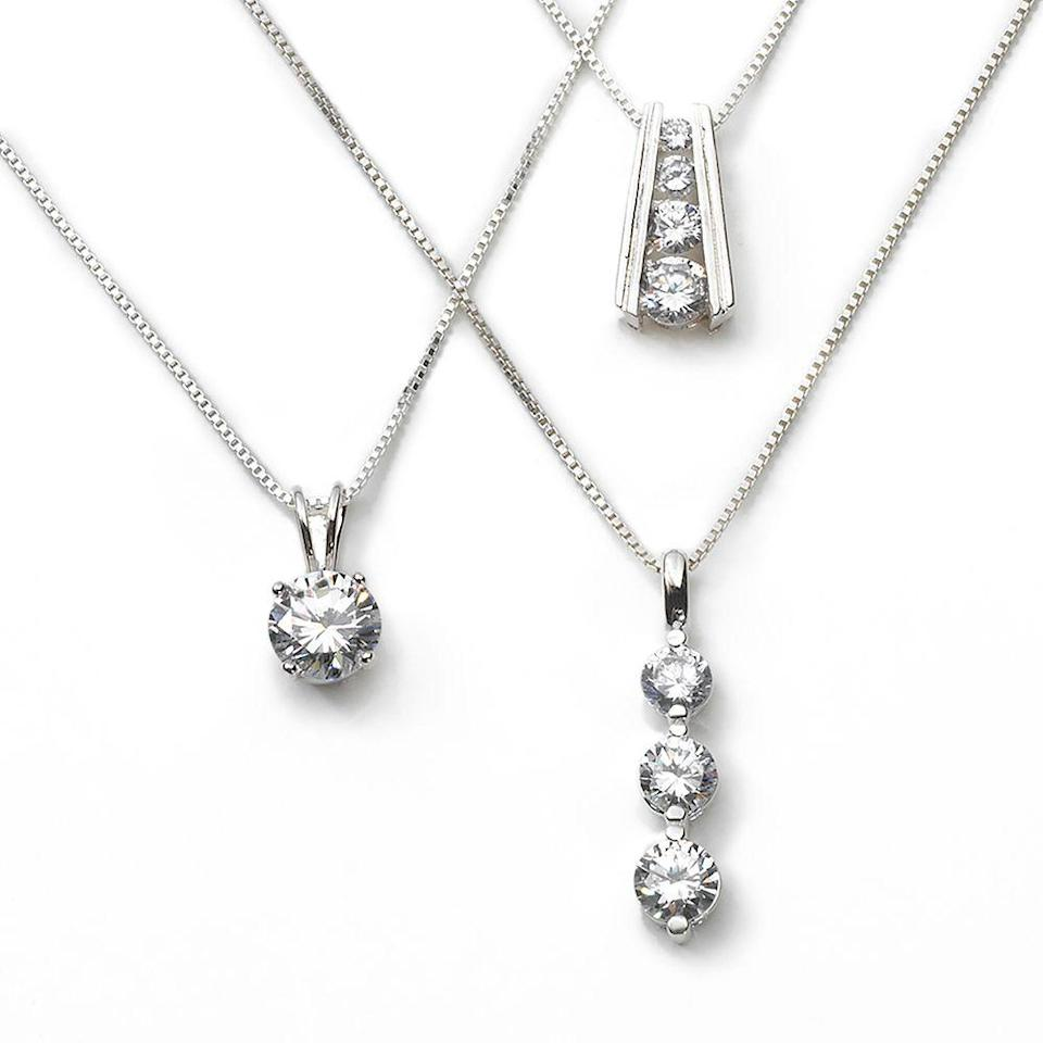 <p>While your eye might land on some tempting jewelry to take home, consider the fact that jewelry from Target might not last for a long time. If you're dropping over $100 on a nicer piece, then just go to a traditional jewelry store where you can get insurance and a branded box. </p><p>We wouldn't recommend gifting Target jewelry, or even getting attached to a piece of your very own. Plus, if you're shopping for costume jewelry, then just know it won't be long until a rhinestone rolls off, and away from you forever! </p>