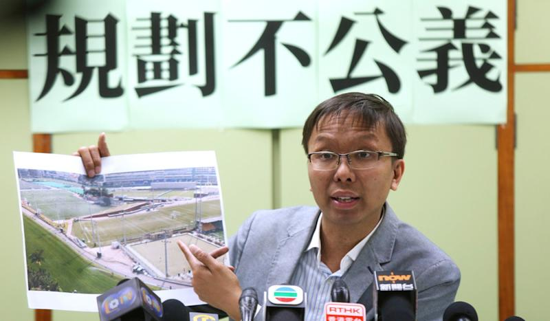 Mega project for 9,500 private flats in Sai Kung given go-ahead by Hong Kong Planning Department