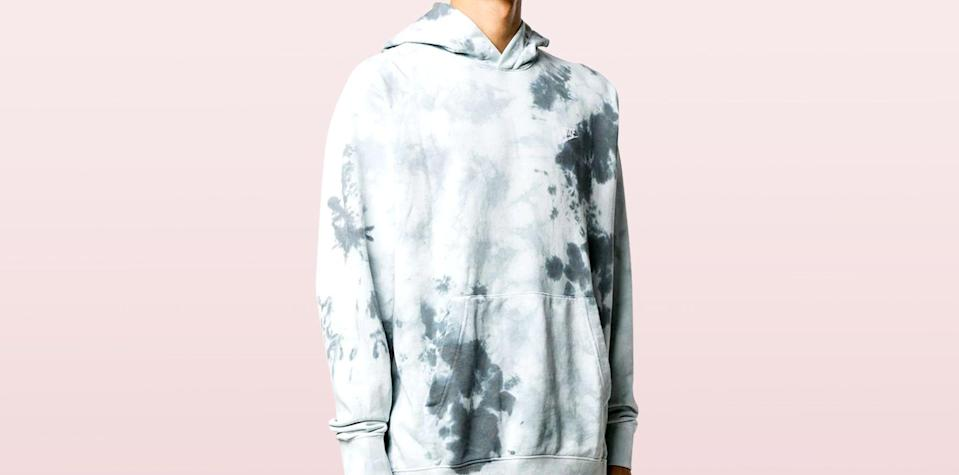 """<p class=""""body-dropcap"""">Aaah, the hoodie. The tried-and-true streetwear stalwart long since co-opted by the same luxury houses that once scorned its casualness, its very existence. Sweet hoodie, how we wronged thee! Don't feel too bad for the hoodie, though. As <a href=""""https://www.esquire.com/style/mens-fashion/g31190365/best-streetwear-brands/"""" rel=""""nofollow noopener"""" target=""""_blank"""" data-ylk=""""slk:streetwear"""" class=""""link rapid-noclick-resp"""">streetwear</a> slowly became the dominant force moving fashion forward, the hoodie was elevated to lofty heights, routinely sent down the catwalk like a slightly cozier version of couture. See, designers realized they could entice customers who might not be able to afford the stratospherically high cost of a custom-made piece by slapping a logo on a product they'll actually want to wear and calling it a day. And today, hoodies are everywhere.</p><p>The thing about the humble hooded sweatshirt is that, at this point, it ain't all that humble. I'd go so far as to say the hoodie's gotten arrogant. Now a star player in the big leagues with the world at its fingertips, the hoodie's developed a bit of an ego. It doesn't see any reason why it can't go on playing forever, and its fanbase seems to get bigger and bigger every day. </p><p>Don't get me wrong, the hoodie is still putting up stellar numbers, but the scrappiness that defined the earlier stages of its career—built on the backs of skaters and countercultural types —isn't as present as it used to be. It hears <a href=""""https://www.esquire.com/style/mens-fashion/a31672146/virgil-abloh-streetwear-dead-comments-interview-clarification/"""" rel=""""nofollow noopener"""" target=""""_blank"""" data-ylk=""""slk:talk"""" class=""""link rapid-noclick-resp"""">talk</a> of streetwear's impending demise, or the rise of casual tailoring, and scoffs, feeling protected by its prestige status and relatively approachable price-point. The hoodie, it thinks to itself, isn't going anywhere. Guess what? It's not wrong. It's th"""