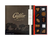 """<p>For the first time ever, Swiss chocolate lovers can get their hands on Cailler chocolates, made in Broc, Switzerland for the past 200 years. Their signature collection box offers a mixtures of light and dark chocolate and includes will fillings like praline and hazelnut. <b><a href=""""http://www.amazon.com/CAILLER-Chocolate-Signature-Selection-Assortment/dp/B014UAGKP4/ref=sr_1_1?s=grocery&ie=UTF8&qid=1449585112&sr=1-1&keywords=cailler"""" rel=""""nofollow noopener"""" target=""""_blank"""" data-ylk=""""slk:Small: $24.90"""" class=""""link rapid-noclick-resp"""">Small: $24.90</a>, <a href=""""http://www.amazon.com/CAILLER-Chocolate-Signature-Selection-Assortment/dp/B014UAGKNQ/ref=sr_1_3?s=grocery&ie=UTF8&qid=1449585112&sr=1-3&keywords=cailler"""" rel=""""nofollow noopener"""" target=""""_blank"""" data-ylk=""""slk:Large: $33.36"""" class=""""link rapid-noclick-resp"""">Large: $33.36</a> on Amazon.com. </b></p><p><i>(Photo: Cailler)</i></p>"""