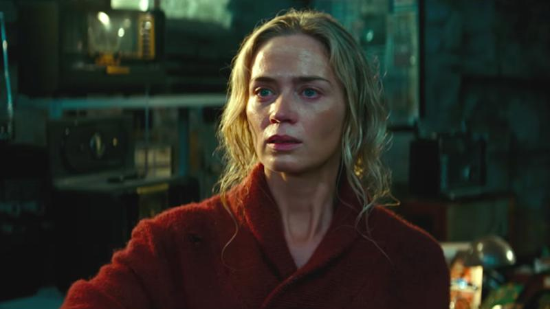 A Quiet Place Part 2: John Krasinski says he's started filming
