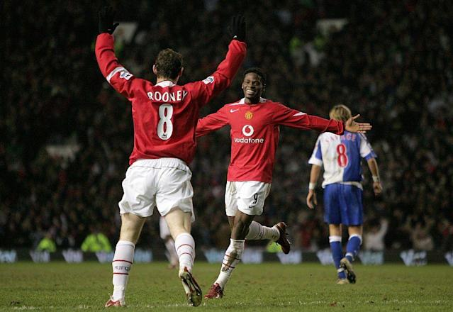 In an exclusive chat with Goal, Louis Saha speaks about his days under Sir Alex Ferguson, Jose Mourinho's reign, France national team and much more.