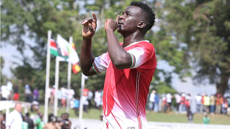 AFC Leopards captain Duncan Otieno's loyalty questioned after 'abandoning' club