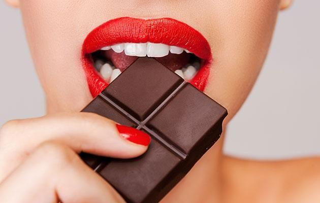 Doctors warn about potential side effects from snorting chocolate. Photo: Getty