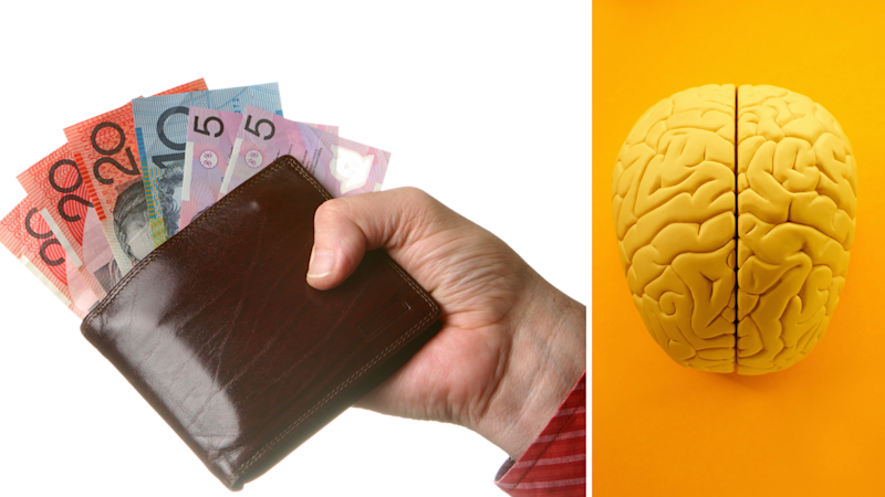 There are some psychological theories behind why it's tough for us to save money. Here are some tips to better our habits. Source: Getty