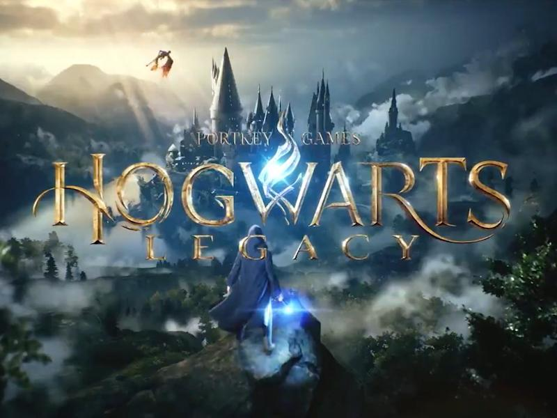 Hogwarts Legacy has just been announced (Portkey Games)