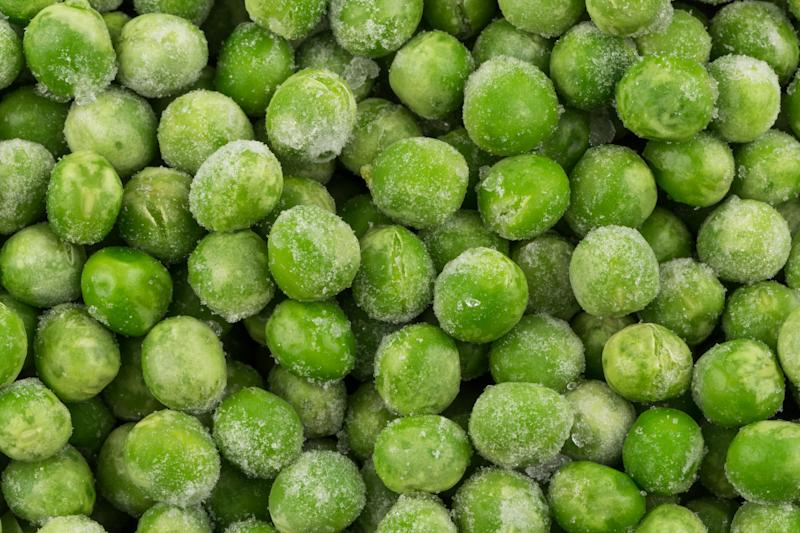 Aldi Has Issued a Frozen Peas Recall in 7 States