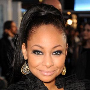 """<div class=""""caption-credit""""> Photo by: Getty Images</div><div class=""""caption-title"""">#3: Go Sleek</div>Aside from keeping your neck cool, a slicked-back ponytail accents your features and gives your mug an instant lift (take your cues from Raven-Symoné). Secure strands with an elastic band that matches your hair color, and be sure to place the ponytail about two inches above the top of your ears for a face-flattering profile. <br>"""