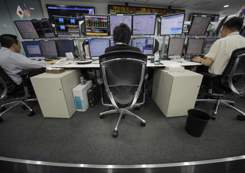 Markets cautious as Greece presses on with reforms