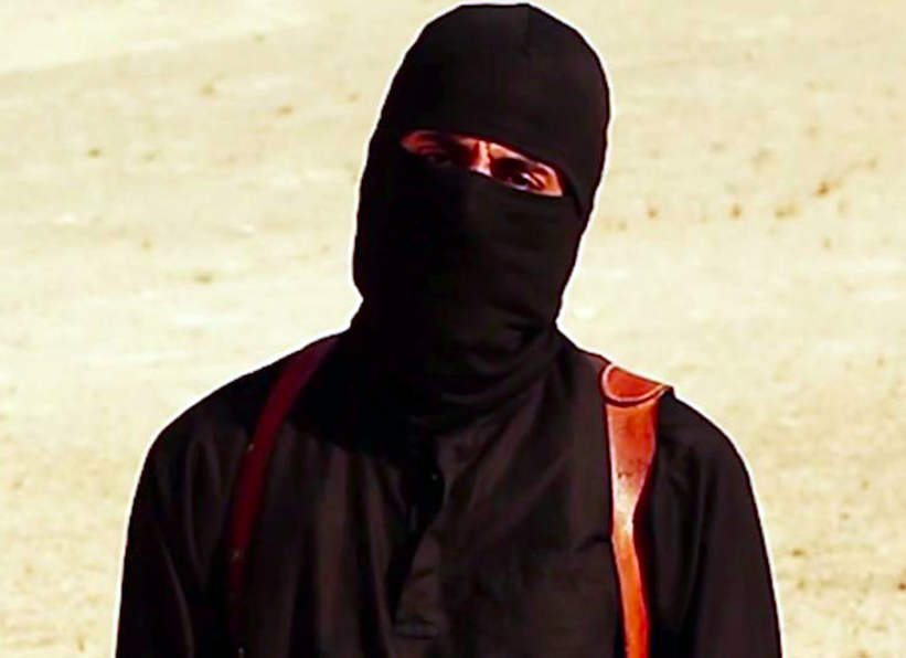 <em>The siblings were allegedly shown Isis beheading videos by their parents (Rex)</em>