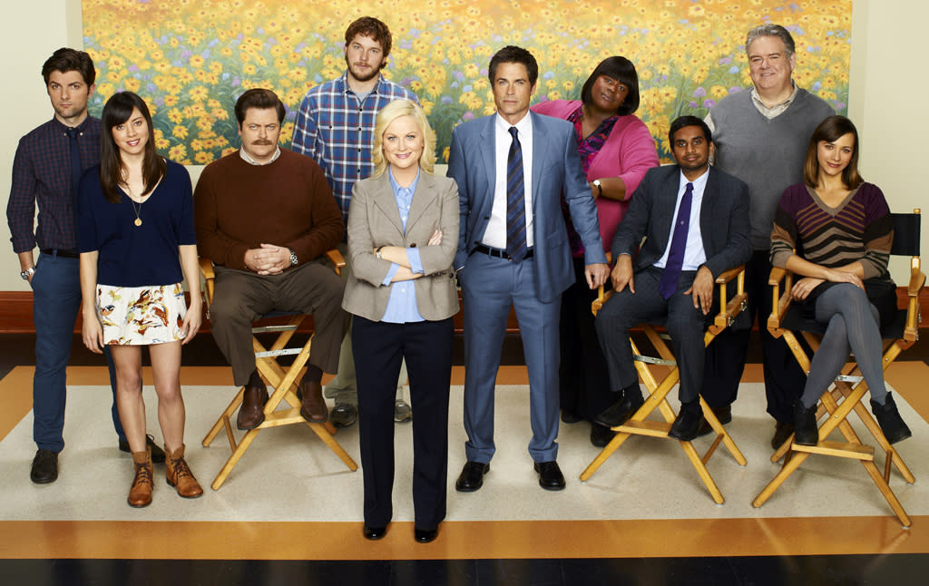 "<p><b>'Parks and Recreation'</b></p>  <p class=""MsoPlainText""><b>Returns:</b> This fall for Season 5<br> <b><br>What You Can Skip:</b> Season 1 <br> <br>Sure, it's a fun sitcom, but the story arcs will make a lot more sense if you watch them in succession. The show didn't start growing into itself until Season 2, so go ahead and start at ""Pawnee Zoo."" If you find out that you're a huge Mouse Rat lover, definitely go back for the Season 1 finale.</p><p></p>"