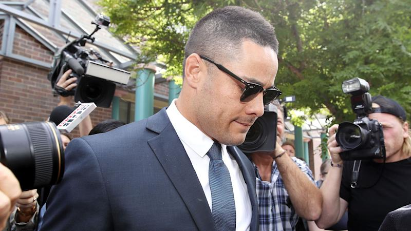 Jarryd Hayne to plead not guilty to alleged sexual assault, lawyer says