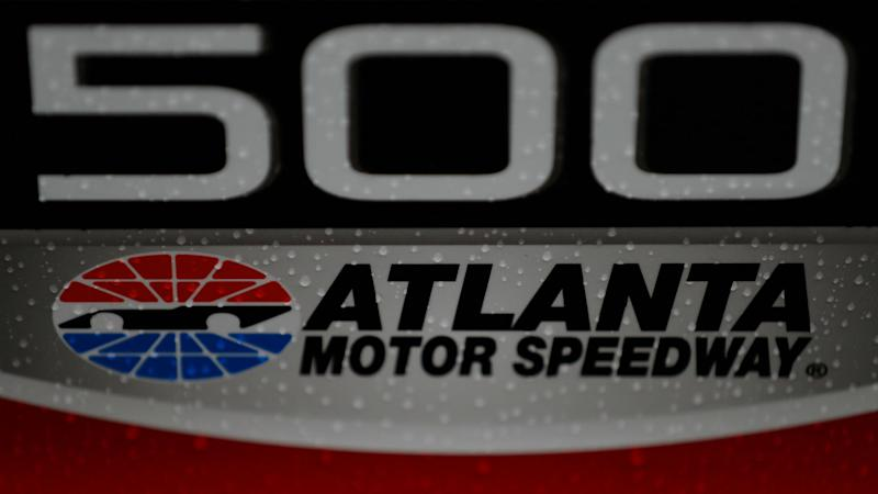 NASCAR at Atlanta: Race results, highlights from the QuikTrip 500