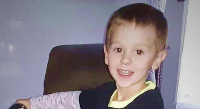 Missing boy, 3, says he was protected by friendly bear