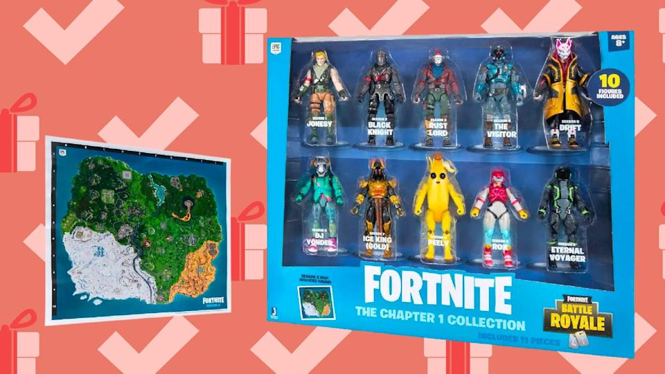 """Black Friday 2020: Save on """"Fortnite"""" toys and more during this mega-event at Target."""