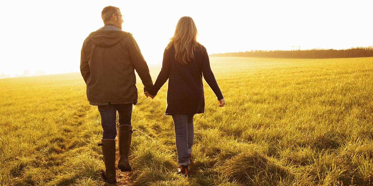 "<p>Planning quality time together has never been easier or more affordable. Here are 15 fun and romantic dates you should do (as often as you can) with your sweetheart. Also, check out these <a rel=""nofollow"" href=""http://www.countryliving.com/food-drinks/g4770/dinner-ideas-for-two/"">easy and romantic dinner ideas for two</a> and these <a rel=""nofollow"" href=""http://www.countryliving.com/life/g5117/fun-date-night-ideas/"">creative date night ideas</a> for more Valentine's Day inspiration.</p>"