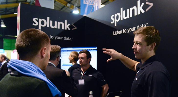 Tech's Best Stocks to Buy Now: Splunk (SPLK) Stock