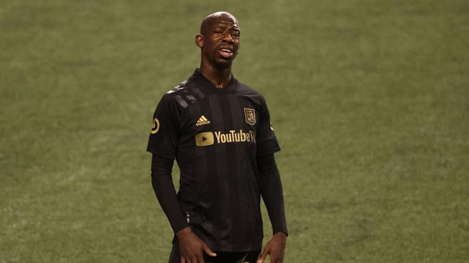 Los Angeles FC v Seattle Sounders: Round One - MLS Cup Playoffs | Abbie Parr/Getty Images