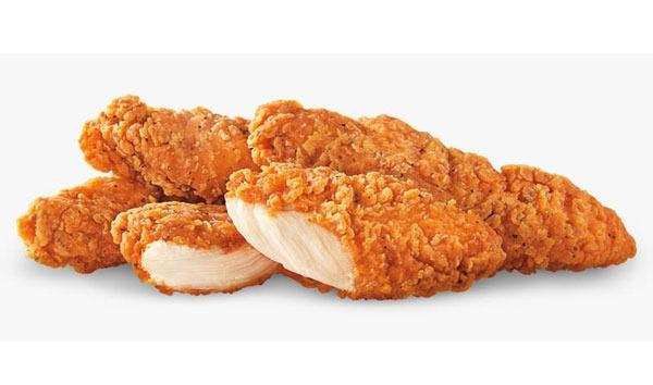 Culvers Buffalo Chicken Tenders