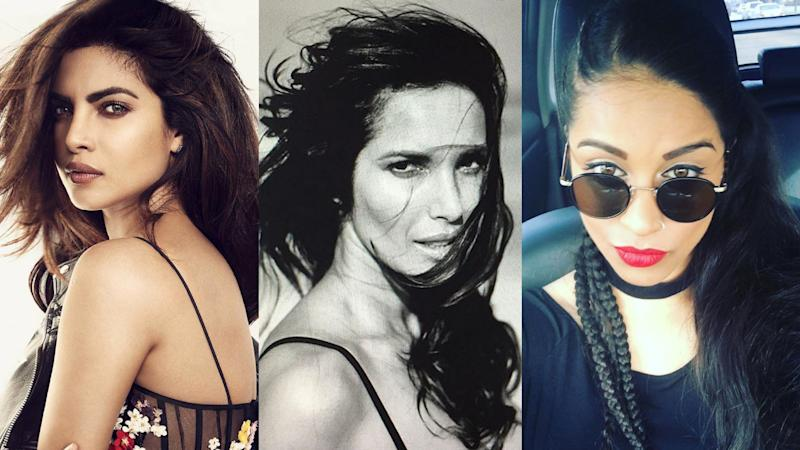 Brown Is Beautiful: Priyanka Chopra, Padma Lakshmi & Superwoman