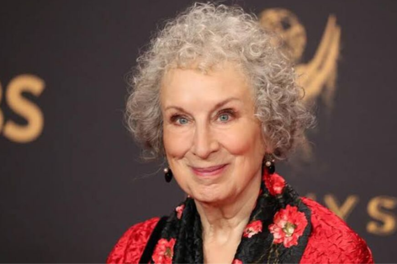 You Can Now Take a Twelve Day Adventure Cruise With Margaret Atwood