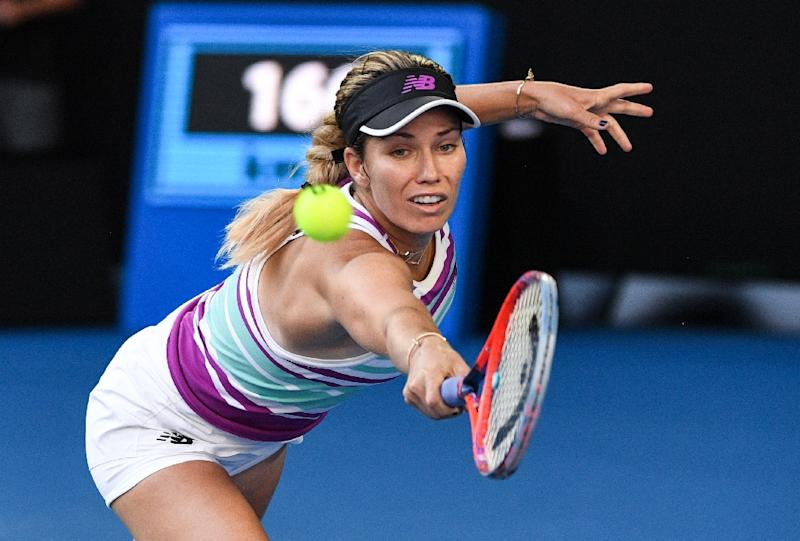 Australian Open 2019: Danielle Collins books maiden Grand Slam semifinal spot