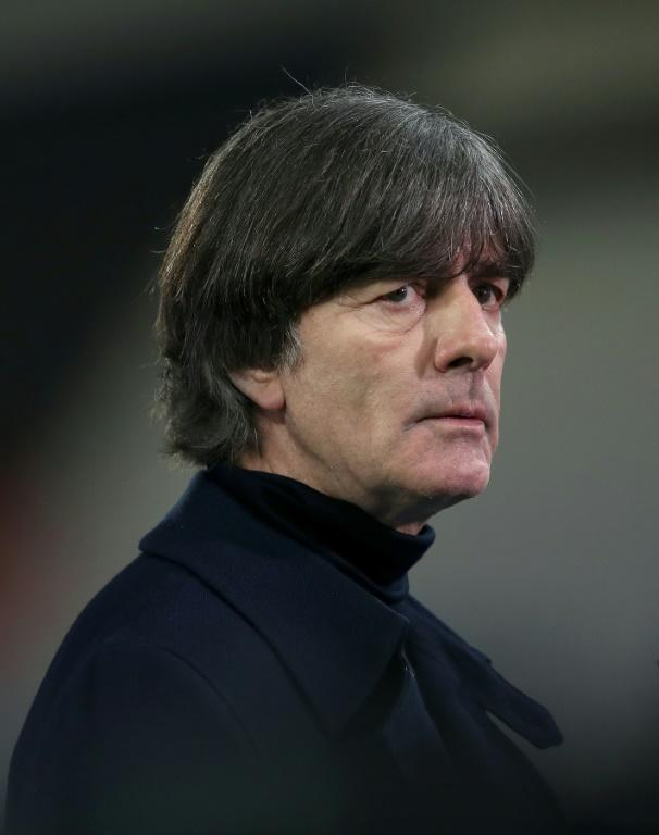 In a survey, 84 percent of German fans said they want Joachim Loew to quit as national team coach