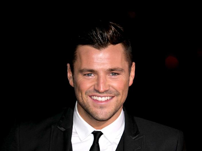 Mark Wright says his family life will 'not be the same again' following uncle's deathGetty Images