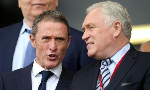 Everton chief Robert Elstone poised to take charge of Super League