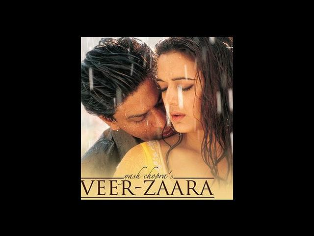 "<b>7. Veer Zaara</b><br>Yash Chopra's masterpiece Veer Zaara is no less in its poignant pathos. When Veer (Shah Rukh Khan) separates from Zaara (Preity Zinta), he candidly confessed his feelings for her and said,<br><br>""Mein nahi janta ke muhabbat kya hai...haan zaara k liye dil se ek dua zaror nikalti hai ki is ke aankhon mein kabhi ansoo na aye, ye hamsesha khush rahay...ab ager ye mohabbat hai to mohabbat he sahi."""