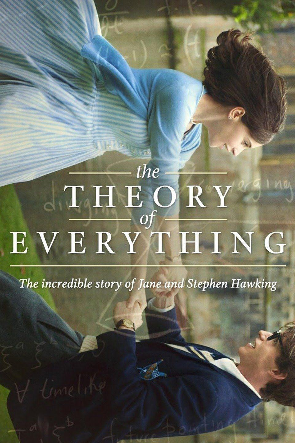 """<p><a class=""""link rapid-noclick-resp"""" href=""""https://www.amazon.com/Theory-Everything-Felicity-Jones/dp/B00SNEGFNG/ref=sr_1_2?dchild=1&keywords=the+theory+of+everything&qid=1614196390&sr=8-2&tag=syn-yahoo-20&ascsubtag=%5Bartid%7C10063.g.35716832%5Bsrc%7Cyahoo-us"""" rel=""""nofollow noopener"""" target=""""_blank"""" data-ylk=""""slk:Watch Now"""">Watch Now</a></p><p>The extraordinary life of Stephen Hawking is told from the perspective of his relationship—from falling in love at Cambridge, to getting married, to their eventual divorce—to Jane Wilde (the film is based on her memoir). Eddie Redmayne earned a Best Actor Academy Award for his portrayal of the brilliant physicist, who defied all odds to become one of the most legendary figures in history.</p>"""