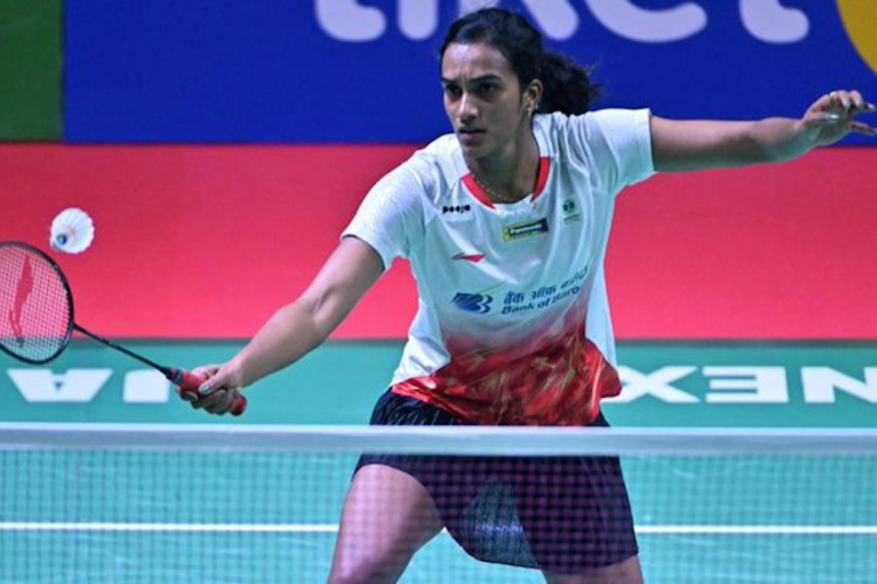Indonesia Open 2019: PV Sindhu Loses to Akane Yamaguchi, Settles for Silver