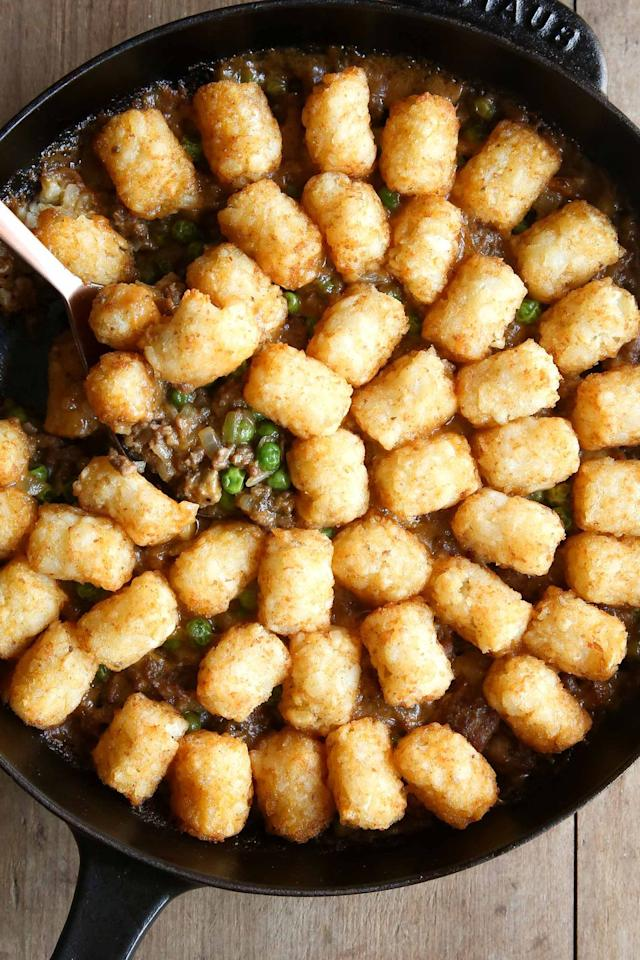"""<p>Too tot too handle.</p><p>Get the recipe from <a rel=""""nofollow"""">Delish</a>.</p>"""
