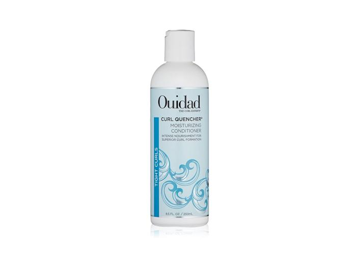 ouidad, best conditioner for curly hair