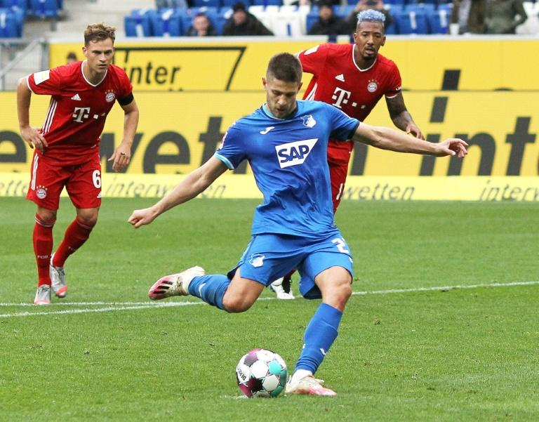 After scoring twice against them, Bayern Munich want Kramaric: reports