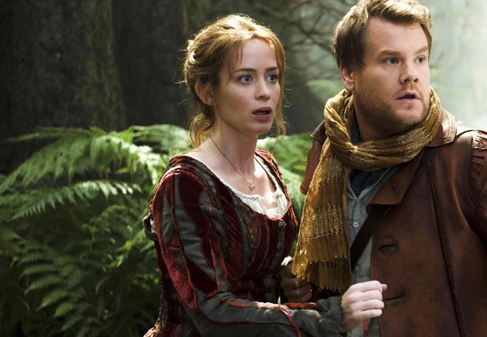 Emily Blunt, 'Into the Woods'