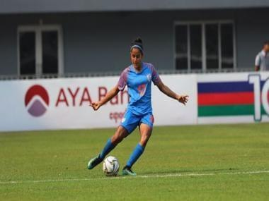 India's Dalima Chhibber fears salary cuts for women's footballers due to coronavirus pandemic