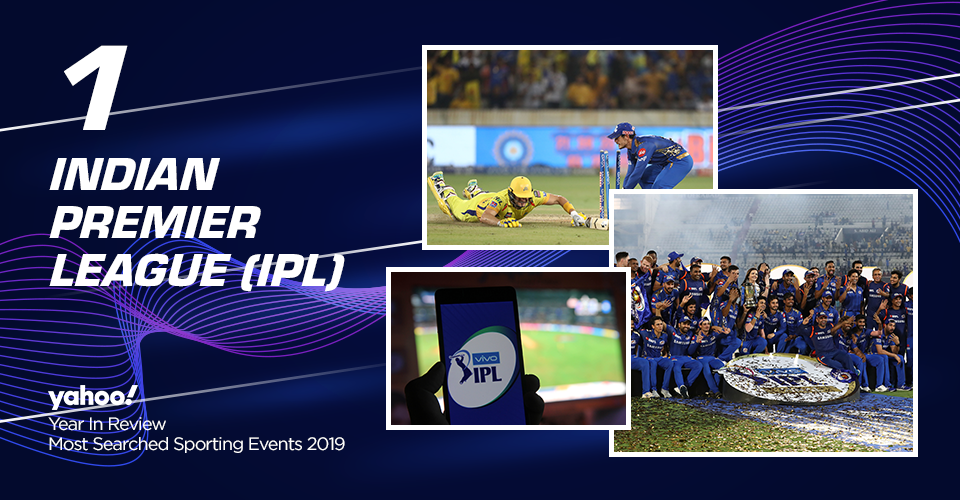 The men in blue and gold edged out bitter rivals Chennai Super Kings by 1 run in a thrilling finale to win the trophy for an unprecedented fourth time. Veteran Lasith Malinga held his nerve by grabbing a wicket off the last ball to seal the victory - two years after Mumbai were also crowned champions with a last-ball win.