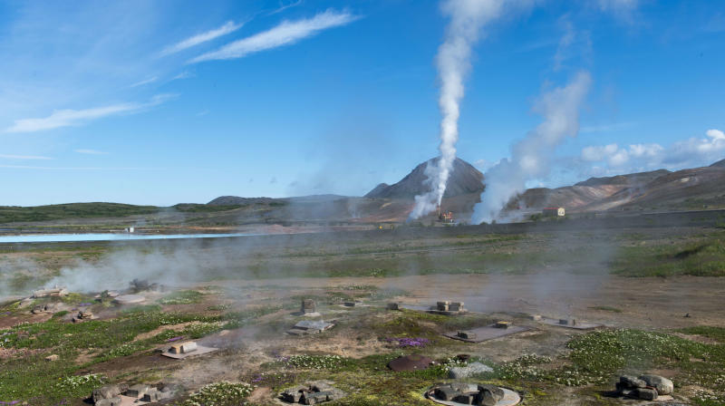 In Iceland, the act of 'mining' Bitcoin and other cryptocurrencies will soon require more electricity than its entire population needs to power its homes.