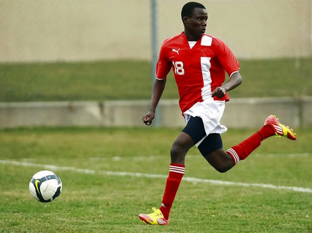 East High's Abdi Iftin, one of 3 Somalian refugees on the prep soccer team — Deseret News