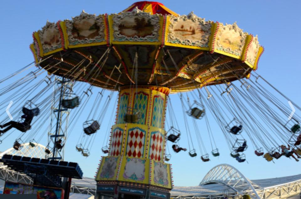 Sydney royal easter show cancelled